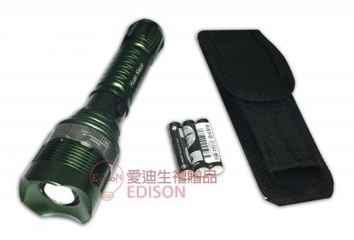 400流明LED手電筒 (HK-2095)