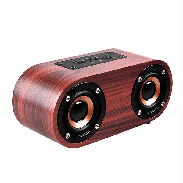 高音質重低音木質藍芽喇叭 TS-C456