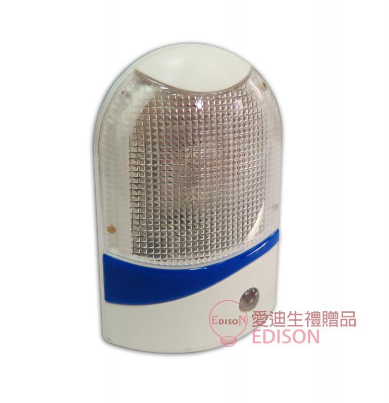 LED光控小夜燈(WE-6907)